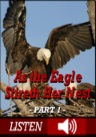 As the Eagle Stireth the nest