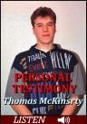 Tommy testimony
